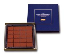 ROYCE's Nama Chocolate - Cơn sốt Chocolate tươi đến từ Nhật Bản
