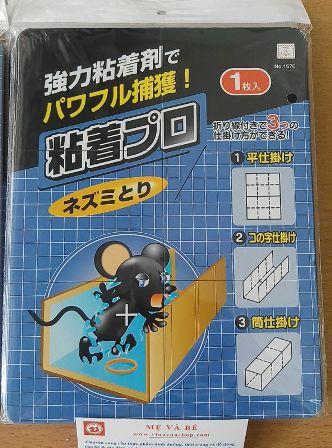 Miếng dính bẫy chuột Kokubo