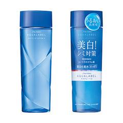 Nước hoa hồng Shiseido Aqualabel 200ml